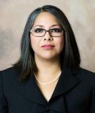 Miriam Garcia : Funeral Director