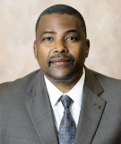 Raymond Clay, Jr. : Board Member/Family Service Counselor
