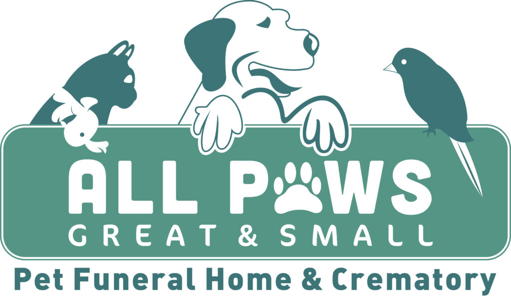 All Paws Great & Small